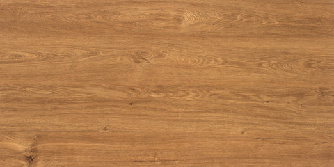 Obraz Wood oak tree close up texture background. Wooden floor or table with natural pattern - fototapety do salonu