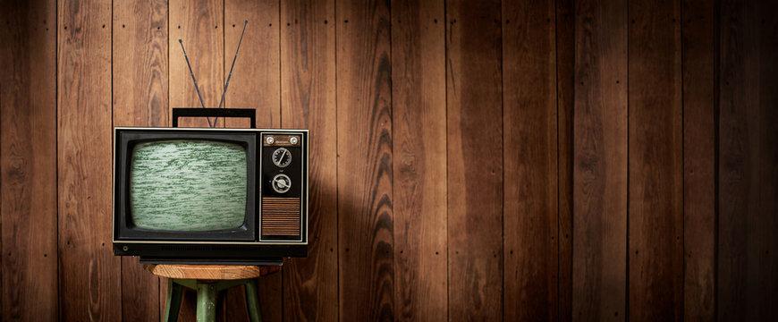 TV-Vintage   Ultra XXL Widescreen