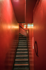Sleazy Stairway