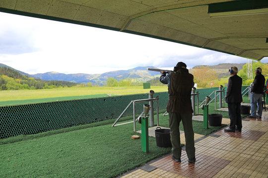 tiro al plato escopeta deporte país vasco 4M0A2235-as19