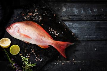 Sea delicacies. Fresh seafood. Pinjal