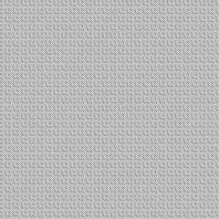 Vector Seamless Knitted Background with Abstract Stitch