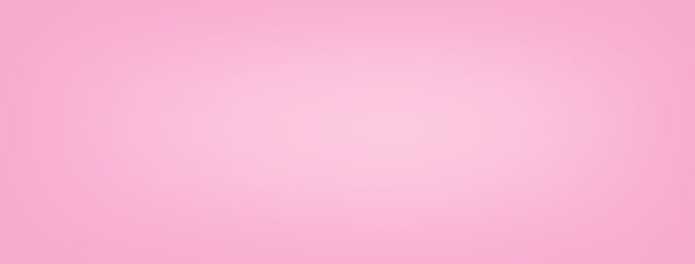 Simple abstract light pink gradient background