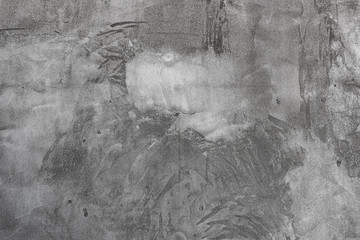 Wall Mural - Cement wall grunge background texture