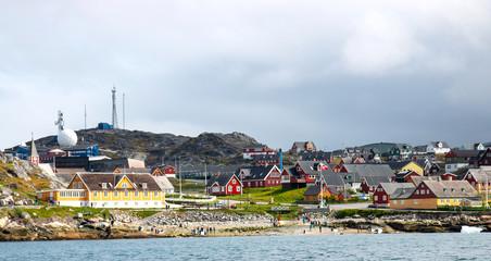 Nuuk, Grönland