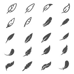Feather Icons Collection