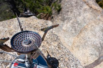 登山道具 / アウトドア / ガスバーナー / 屋外調理のイメージ
