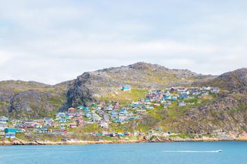 Qaqortoq, Grönland