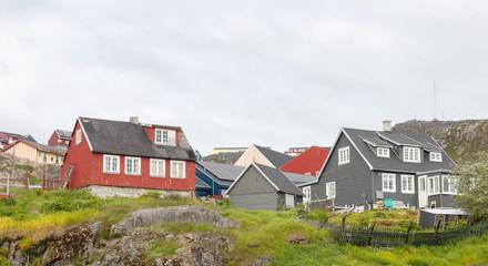 Qarqortoq, Grönland
