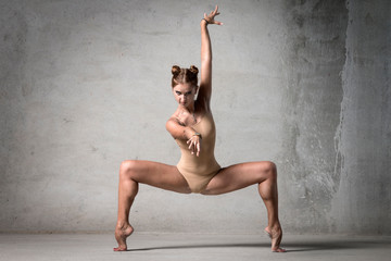 ballet dancer in the work, the dancer with a cloth, a girl with a beautiful body, elegantly girl, graceful woman, lady in dance, athletic body, time show, the girl in flight, wite silk in air, girl,