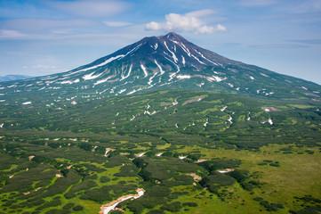 Russia, Kamchatka,