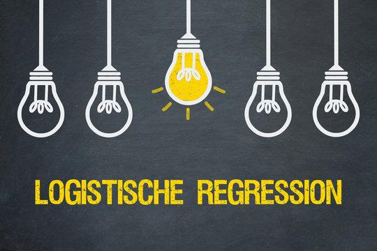Loigistische Regression