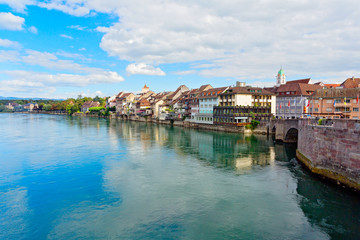 Rheinfelden, Schweiz