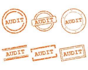 Audit Stempel