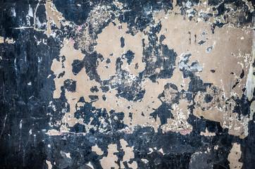 Distressed Plaster