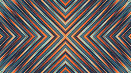 Abstract geometric background Wall mural