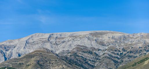 Parque Natural de las Sierras de Tejeda, Almijara y Alhama, Andalusia, Spain