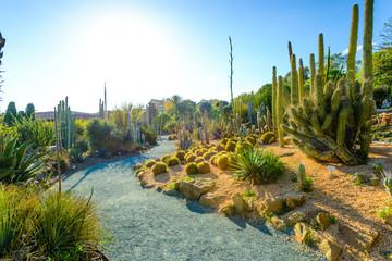 Parque de la Paloma, Benalmádena, Andalusia, Spain