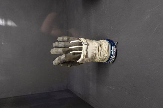 Cosmonaut Glove