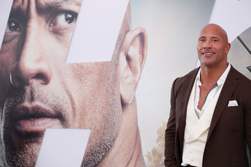 "Premiere for ""Fast & Furious Presents: Hobbs & Shaw"" in Los Angeles, California"