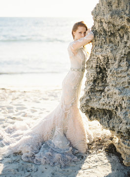 Couture on the coast