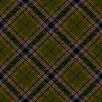 Tartan Plaid Scottish Seamless Pattern.