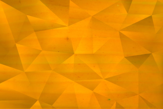 Beautiful abstract color gold orange and yellow graphics pattern background and wallpaper