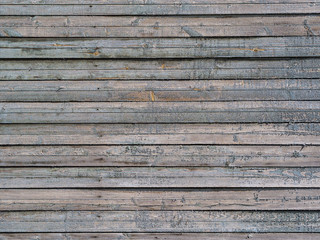 Texture of old wooden surface