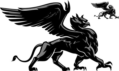 Griffin Pride Shadow