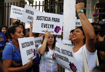 El Salvador reopens abortion trial of teen rape victim in Ciudad Delgado