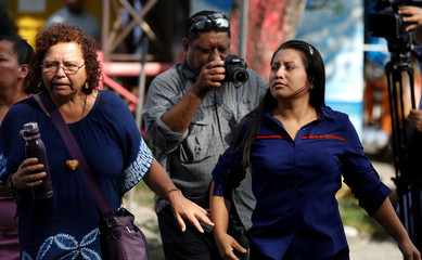 El Salvador reopens abortion trial of teen rape victim in Ciudad Delgado