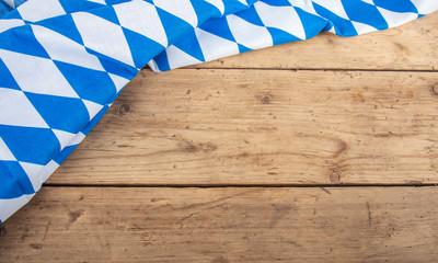 Holzhintergrund Oktoberfest
