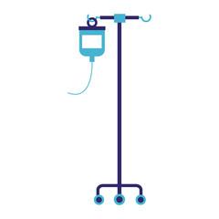 medical health stand iv bag
