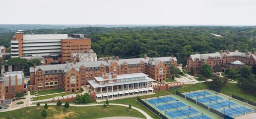Medical School at University of Michigan