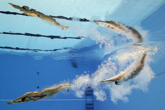 Swimming - 18th FINA World Swimming Championships
