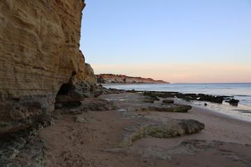 Ein Tag am Meer - Portugal