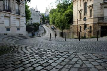 Paris - Montmartre Place Dalida