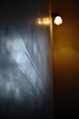 Keuken foto achterwand Theater 洋館の壁_01