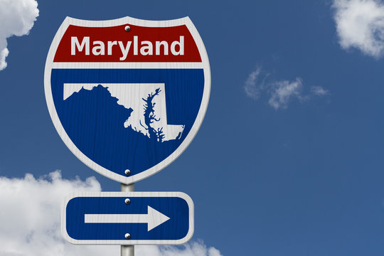 Road trip to Maryland