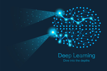 Artificial intelligence, Deep learning design concept