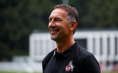 Bundesliga - FC Cologne Photo Call - Headshots