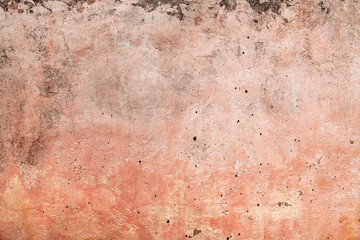 Wall Mural - Grunge wall surface background