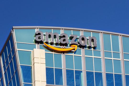 Amazon Corporation