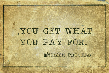 you pay for EnP