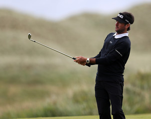 2019 148th Open Golf Championship Portrush Practice Day Jul 17th