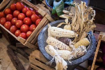 Taste of Mexico, Ingredients