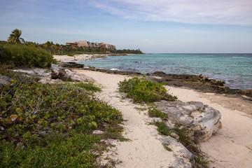 Playa del Carmen beautiful Landscapes