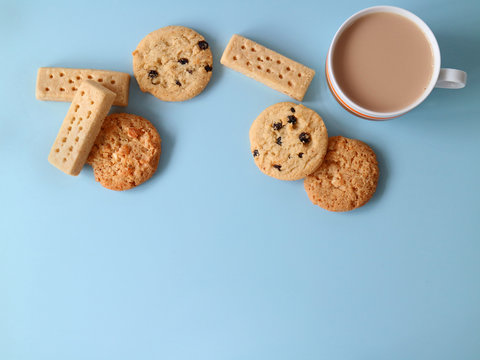 tea and biscuits 3
