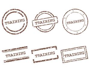 Training Stempel