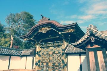 Wall Mural - Kamakura